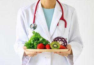 Nutrição - Vários Temas para seu TCC