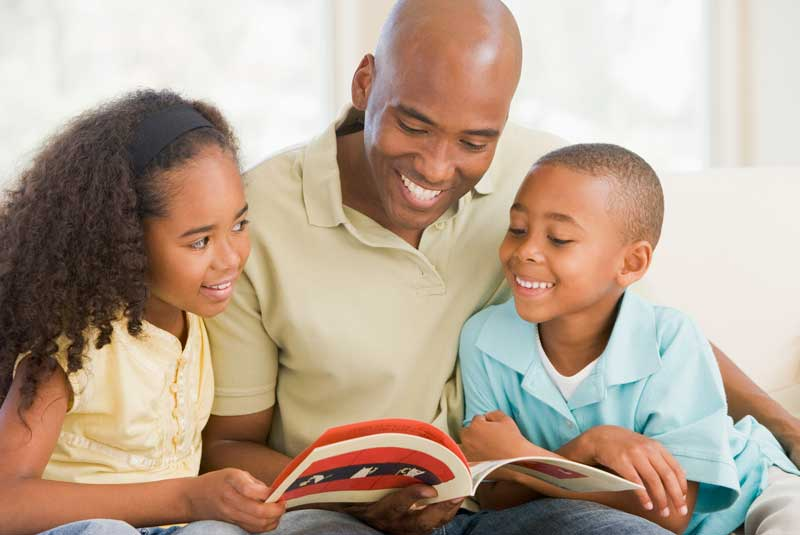 Projeto de pesquisa sobre a importância da leitura na área da educação infantil