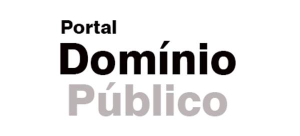Domínio Público - Uma biblioteca virtual com muitos trabalhos acadêmicos