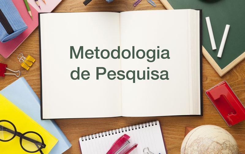 O que é metodologia?