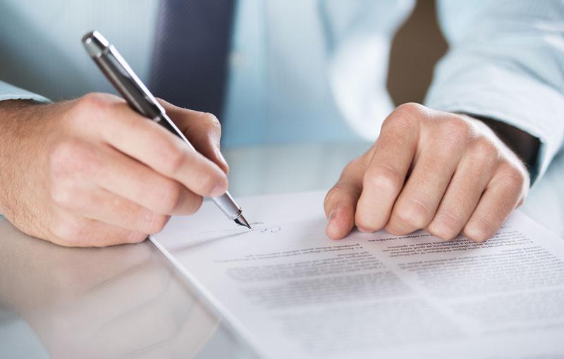 Prova escrita é um dos requisitos para entrar no mestrado