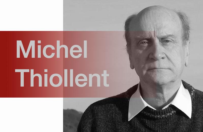 Pesquisa-Ação de Michel Thiollent