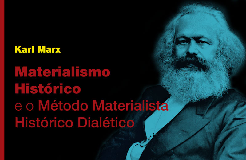 Método Materialista Histórico Dialético