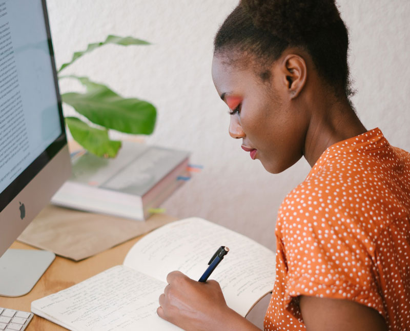 Justificativa e carta de intenção para ser aluno especial de mestrado