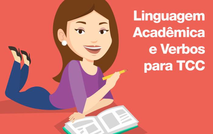Linguagem impessoal e correta para Trabalhos acadêmicos