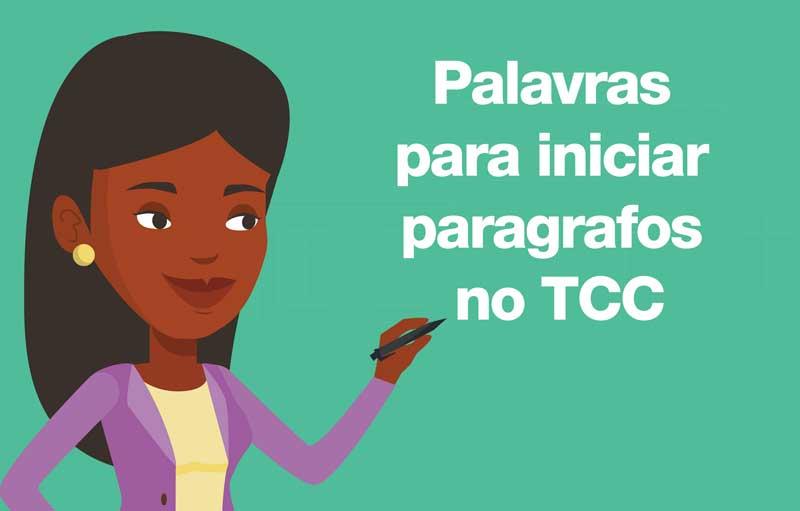 Palavras para usar no TCC e no Projeto de Pesquisa