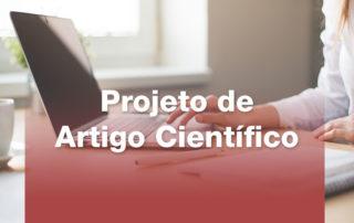 Aprenda através de um modelo de projeto de artigo a desenvolver seus itens