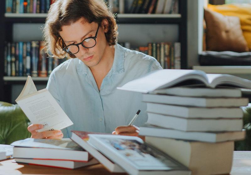 Manual para desenvolver Pesquisa Bibliográfica
