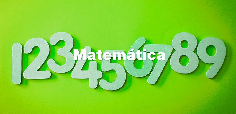 Pré-Projeto TCC Matemática