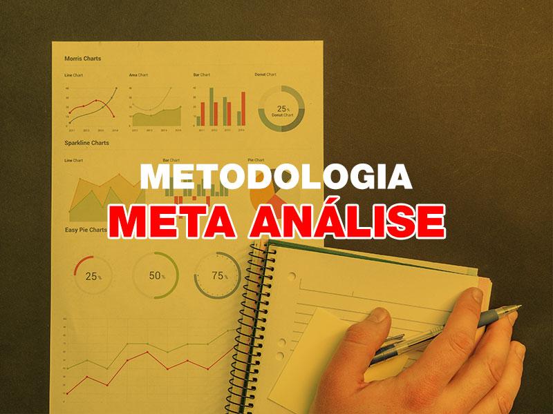O que é Meta Análise?