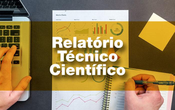 Como fazer um Relatório Técnico Científico TCC com Modelos Prontos?