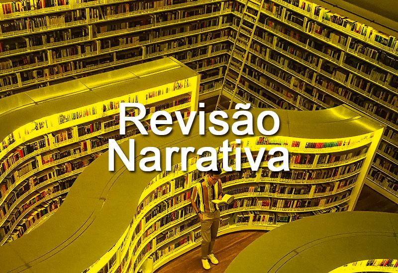 O que é Revisão Narrativa?
