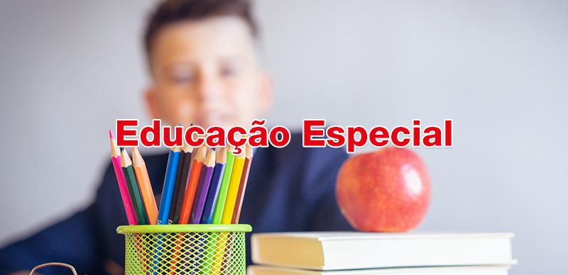 Exemplos prontos de TCC de Pós-Graduação em Educação Especial