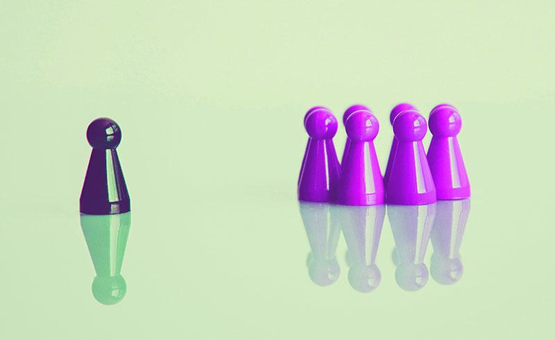 Diferenças entre tema e objeto de pesquisa