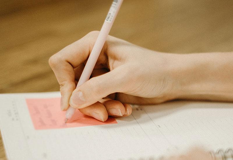 Exemplo passo a passo de como escrever a seção Materiais e Métodos TCC