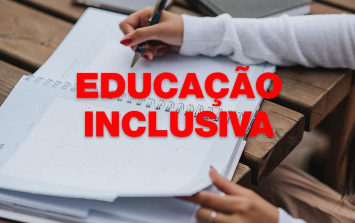 TCC sobre educação inclusiva