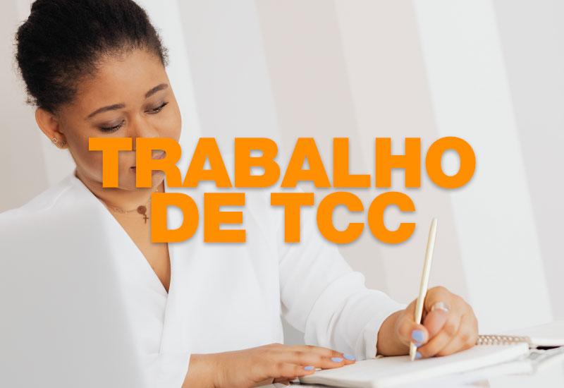 Trabalho deTCC