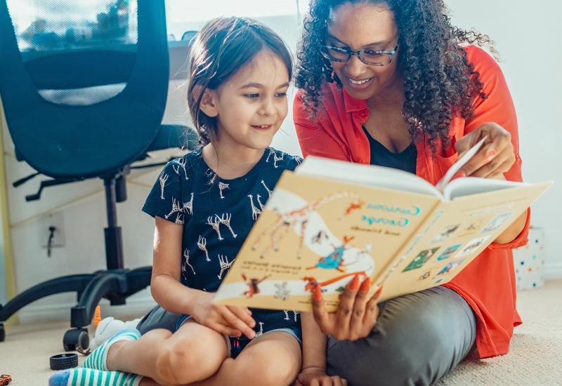 TCC pedagogia literatura na educação infantil