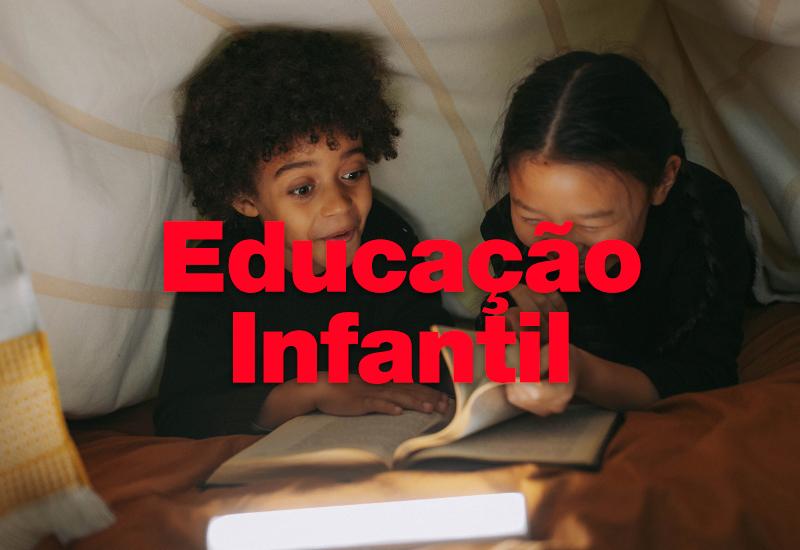A importância da literatura na educação infantil TCC